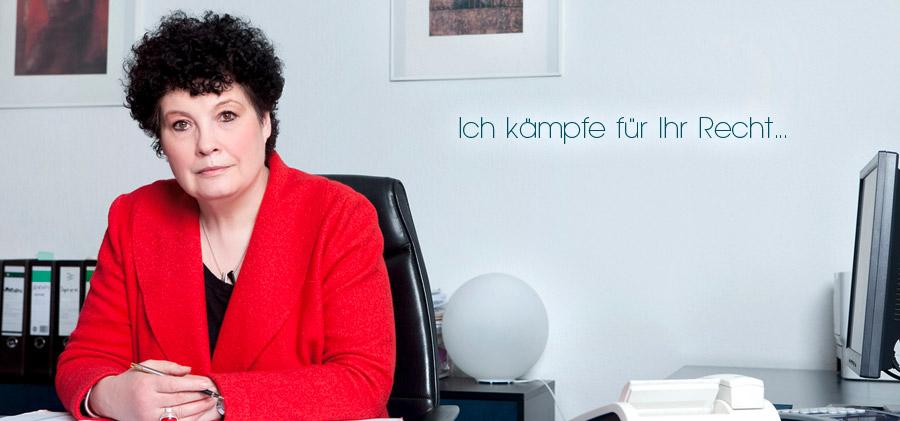 Familienrecht bei Rechtsanwältin Renate Ebrahaim